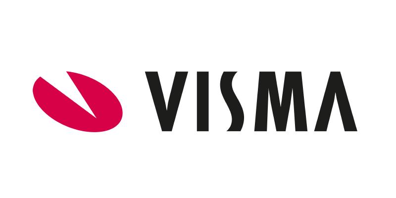 Visma-ERP-software